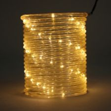 Noma led outdoor string lights clear 18 ft canadian tire aloadofball Image collections