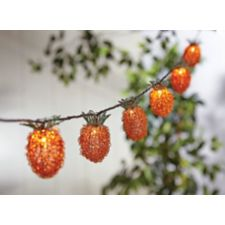 Canvas pineapple outdoor string lights canadian tire aloadofball Gallery