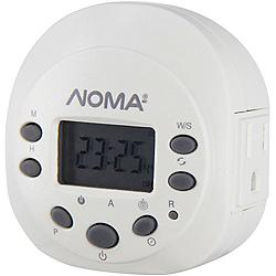 Canadian Tire NOMA Noma Indoor Grounded Timer Questions Answers How To F