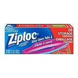 Ziploc Food Storage Bags