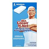 Mr. Clean Magic Eraser, 4-pack