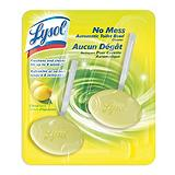 Lysol No Mess Toilet Bowl Cleaner, Citrus