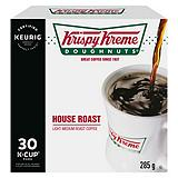 Keurig Krispy Kreme K-Cup Pods, 30-pk