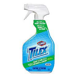 Canadian tire tilex bathroom cleaner 946 ml customer for Tilex bathroom cleaner