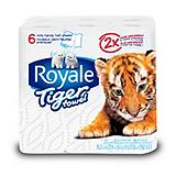 Royale Paper Towels, 6-pack