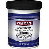 Weiman Jewellery Cleaner with Brush