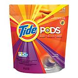 Tide Liquid Pods Laundry Detergent