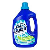 Old Dutch Morning Breeze Liquid Detergent, 50 Load