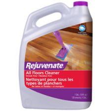 Rejuvenate No Bucket Floor Cleaner 128 Oz Canadian Tire