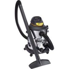 Shop Vac 174 Stainless Steel Wet Dry Vacuum 37 8 L