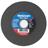 Mastercraft Metal Cut-Off Wheel