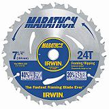 Marathon 7.25-in., 24-Tooth Blade