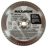 MAXIMUM Turbo Diamond Blade