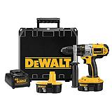Perceuse à percussion XRP DeWALT, 18 V