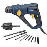 Mastercraft 2A 3-in-1 Corded Rotary Hammer...