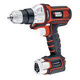Perceuse Black & Decker Matrix, 12 V
