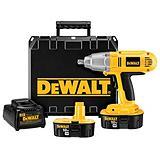 DeWALT 18V XRP Impact Wrench, 1/2-in