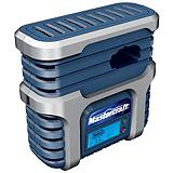 Mastercraft PowerXchange 18V LCD Multi-Charger