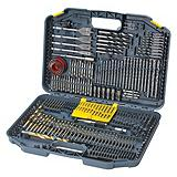 Mastercraft Drill/Driving Accessory Bit Set, 246-pc