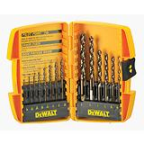DeWALT� 14-piece Pilot Point Bit Set
