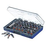 Mastercraft Maximum Screw Bit Set, 36 piece