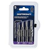 Mastercraft 4-piece Screw Setter Set