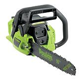 Poulan 34cc / 16-in Gas Chainsaw