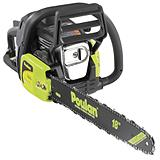 Poulan Gas Chainsaw, 38 CC, 18-in