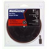 Mastercraft Sanding and Grinding Kit, 5-in