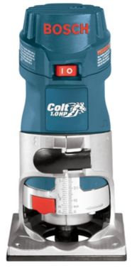 Bosch Colt™ Single-Speed Palm Router