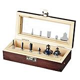 Mastercraft Router Bit Set