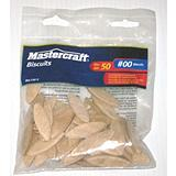 Mastercraft Biscuits, 50-Pk