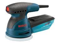 Bosch Single Speed Palm Random Orbit Sander, 5-in