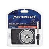 Mastercraft Metal Lock Installation Kit