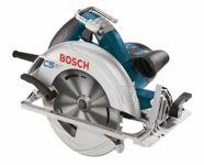Bosch15A Circular Saw, 7-1/4-in