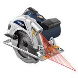 Mastercraft 14A Circular Saw with Laser