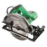 Hitachi 7-14-in Circular Saw with Case