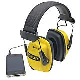 Stanley® MP3 Earmuff