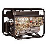 Champion 4000W Gas Generator, Camo