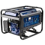Mastercraft 3300/2400W 4-stroke Generator