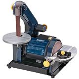 Mastercraft 1-in. Belt/Disc Sander