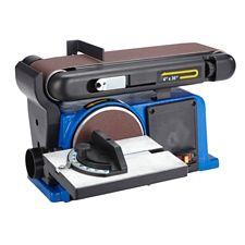 mastercraft belt disc sander 4 x 36 in canadian tire. Black Bedroom Furniture Sets. Home Design Ideas