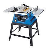 Mastercraft Table Saw with Laser, 15 A