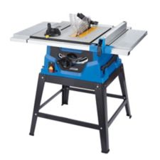 Mastercraft 15a table saw 10 in canadian tire greentooth