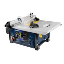 Mastercraft portable table saw 13a canadian tire greentooth Images