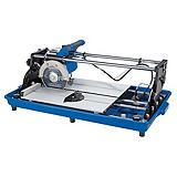 Mastercraft 7-in. Slide Tile Saw