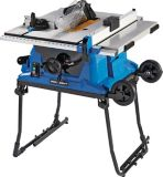 Mastercraft Portable Table Saw, 15A