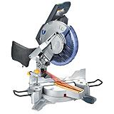 Mastercraft Maximum Dual-Bevel Mitre Saw with Laser, 12-in