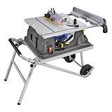 Mastercraft Maximum Table Saw with Stand, ...