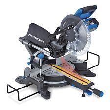 canadian tire mastercraft 10 sliding mitre saw with laser 199. Black Bedroom Furniture Sets. Home Design Ideas